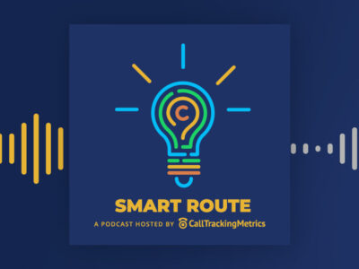 Introducing Our New Podcast Series: Smart Route