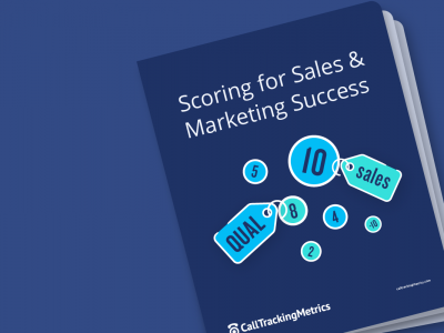 The Secret to Scoring for Sales and Marketing Success